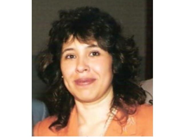 Mgst. Ana María Spagnolo