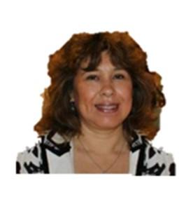 Mgtr Ana María Spagnolo