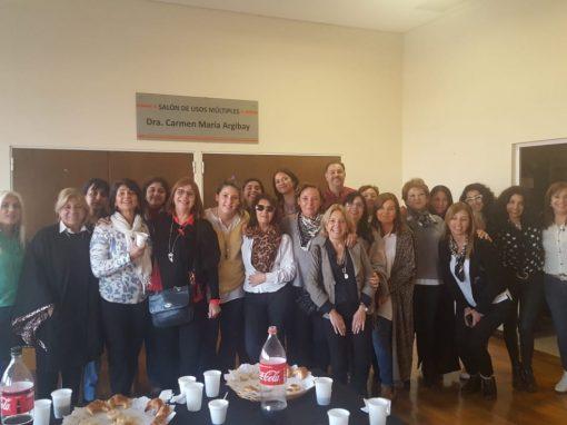 CLÍNICA DE CASOS 2018 – Santiago del Estero – Agosto 2018