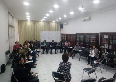 MEDIACION FAMILIAR-LIC GIANELLA – Catamarca Ago 2018