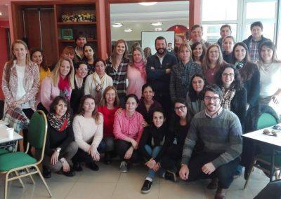 FORMACIÓN EN MEDIACIÓN- DR NIETO – La Pampa – Ago 2018