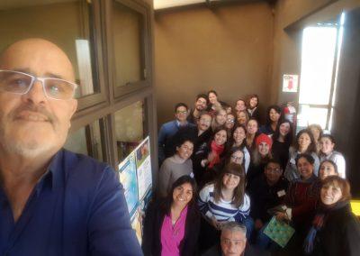 APERTURA DE FORMACIÓN DE MEDIADORES  – Mendoza – Ago 2018