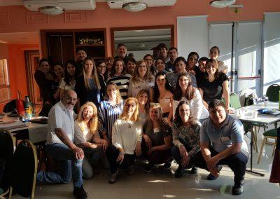 FORMACIÓN EN MEDIACIÓN – La Pampa – Set 2018