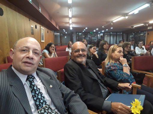 EL ROL DEL ABOGADO Y LA FORMACIÓN DEL MEDIADOR – Mendoza – Nov 2018