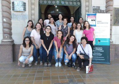 ESPECIALIZIÓN EN MEDIACIÓN FAMILIAR 2DA REUNIÓN – San Juan – Nov 2018