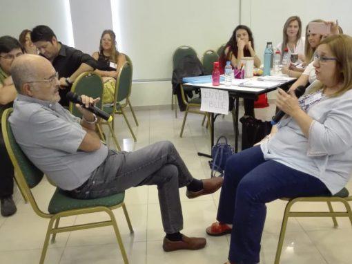 FORMACIÓN MEDIACIÓN 4TO. ENCUENTRO – La Pampa – Nov 2018