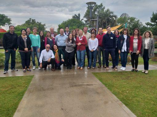 MEDIACION COMUNITARIA -San Carlos -Santa Fe – Nov 18