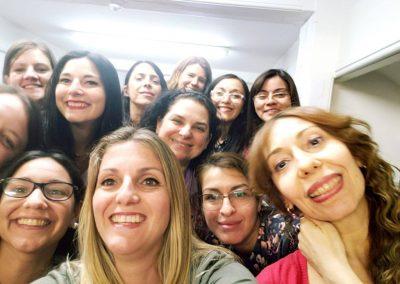 ESPECIALIZACIÓN MEDIACIÓN FAMILIAR –  San Juan – Dic 18