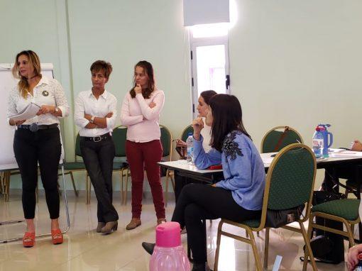 MEDIACIÓN FAMILIAR – La Pampa – Abril 2019