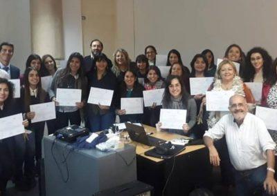 MEDIACIÓN EMPRESARIA – Santiago del Estero – Abril 2019