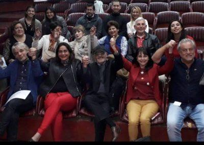 PRIMER JORNADAS MEDIACIÓN PENAL JUVENIL – Tucumán – Abril 2019