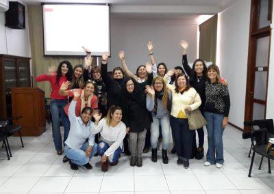 FORMACIÓN EN MEDIACIÓN  – Catamarca – Mayo 2019