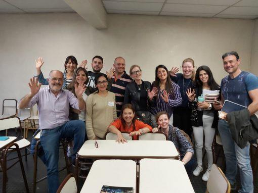 Formación Básica en Mediación – Agosto/2019