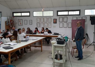 Formación básica en Mediación en San Juan – Septiembre/2019